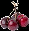 cherry flavors