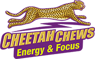 Cheetah Chew logo